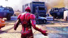 PS4 Marvel's Avengers (CZ)