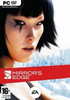 PC Mirror's Edge (CZ)