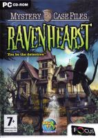 PC Mystery Case Files: Ravenhearst