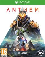 Xbox One Anthem (nová)