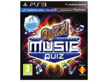 PS3 Buzz - The Ultimate Music Quiz (DE)