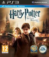 PS3 Harry Potter A Relikvie Smrti Část 2 (Harry Potter And The Deathly Hallows Part 2)