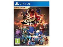 PS4 Sonic Forces Bonus Edition (nová)