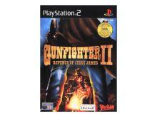 PS2 Gunfighter 2: Revenge Of Jesse James