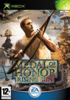 Xbox Medal Of Honor Rising Sun