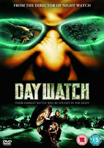 DVD Film Day Watch