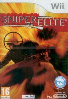 Nintendo Wii Sniper Elite