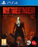 PS4 Redeemer Enhanced Edition
