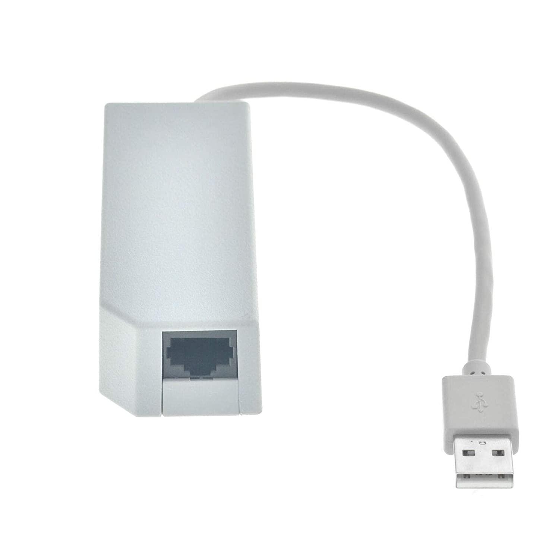 [Nintendo Wii  Wii U  Switch] LAN adaptér