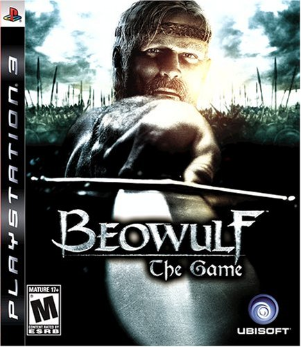 PS3 Beowulf The Game