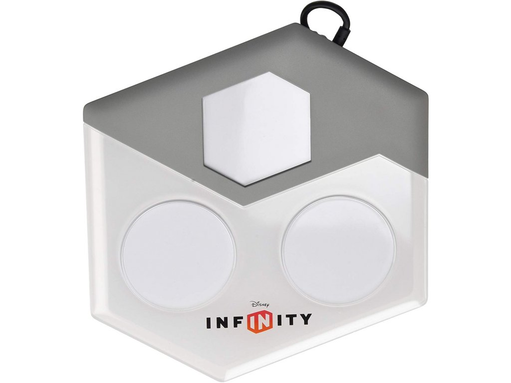 [PS3|PS4|Wii|Wii U] Disney Infinity základna (estetická vada)
