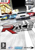 PC RACE: The WTCC Game