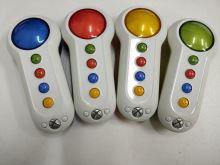 [Xbox 360] Scene It? ovladače (estetické vady)