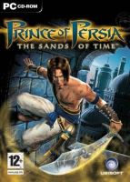 PC Prince Of Persia The Sands Of Time