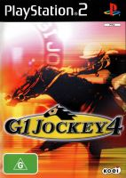 PS2 G1 Jockey 4 (nová)