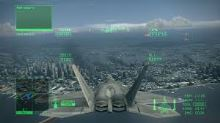Xbox 360 Ace Combat 6 Fires Of Liberation