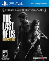 PS4 The Last Of Us Remastered (CZ) (nová)