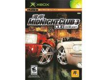 Xbox Midnight Club 3 Dub Edition