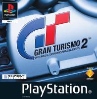 PSX PS1 Gran Turismo 2