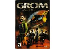 PC Grom (nová)