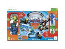 Xbox 360 Skylanders: Trap Team [Starter Pack]