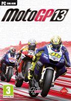 PC Moto GP 13 (nová)