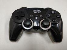 [PS3] Bezdrátový Ovladač MadCatz - černý (estetická vada)