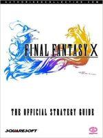 GameBook - Final Fantasy X (DE) (poškozená)