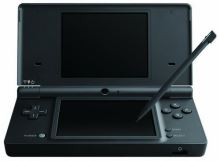 Nintendo DSi - Černé (bez stylusu)