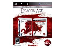 PS3 Dragon Age Origins Ultimate Edition (DE)