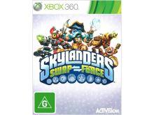 Xbox 360 Skylanders: Swap Force (iba hra)