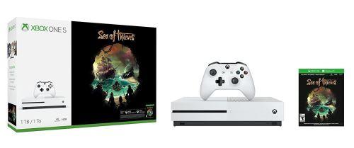 Xbox One S 1TB + Sea of Thieves (nové)