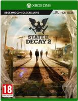 Xbox One State of Decay 2 (nová)