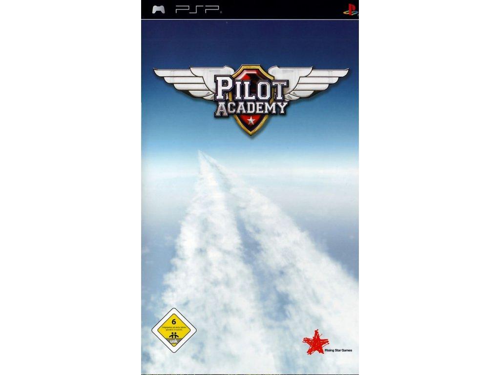 PSP Pilot Academy