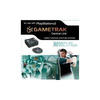 [PS2] Gametrak Central Unit Controller