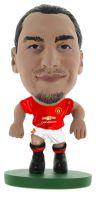 Figurka Soccerstarz - Man Utd Zlatan Ibrahimovic Home Kit 2017 (nová)