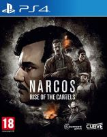 PS4 Narcos Rise of the Cartels