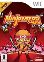 Nintendo Wii Ninjabread Man