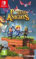 Nintendo Switch Portal Knights