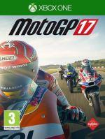 Xbox One Moto GP 17 (nová)