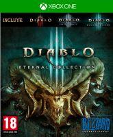 Xbox One Diablo 3 Eternal Collection (nová)