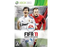 Xbox 360 FIFA 11 2011 (DE) (bez obalu) (Gambrinus liga)
