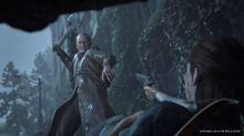 PS4 The Last of Us Part II (CZ)