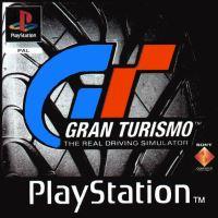PSX PS1 Gran Turismo