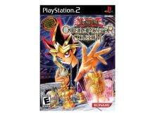 PS2 Yu-Gi-Oh! Capsule Monster Coliseum