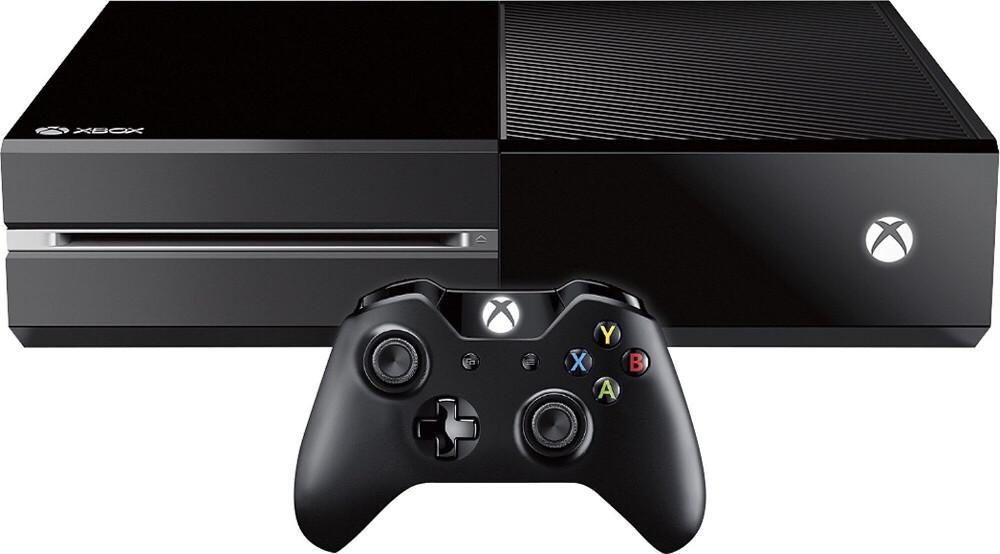 Xbox One Elite 1TB SSHD