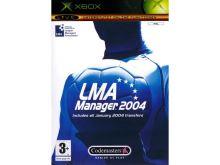 Xbox LMA Manager 2004