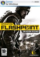 PC Operation Flashpoint Dragon Rising