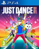 PS4 Just Dance 2018 (nová)