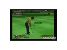 Xbox 360 Tiger Woods PGA Tour 06